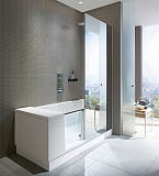 Ванна Duravit Shower + Bath 170x75 см арт. 700404 00 0 10