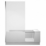 Ванна Duravit Shower + Bath 170x75 см арт. 700403 00 0 10